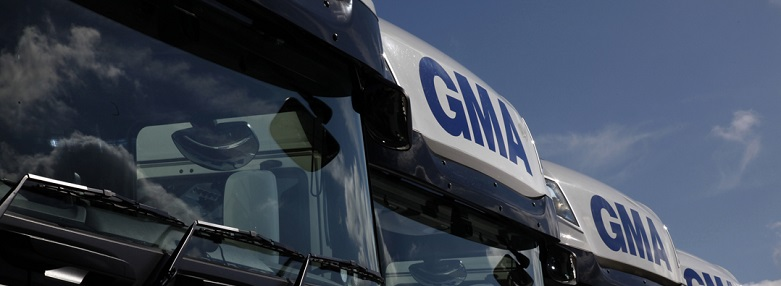 GMA wins two-year partnership agreement with DHL and Muntons